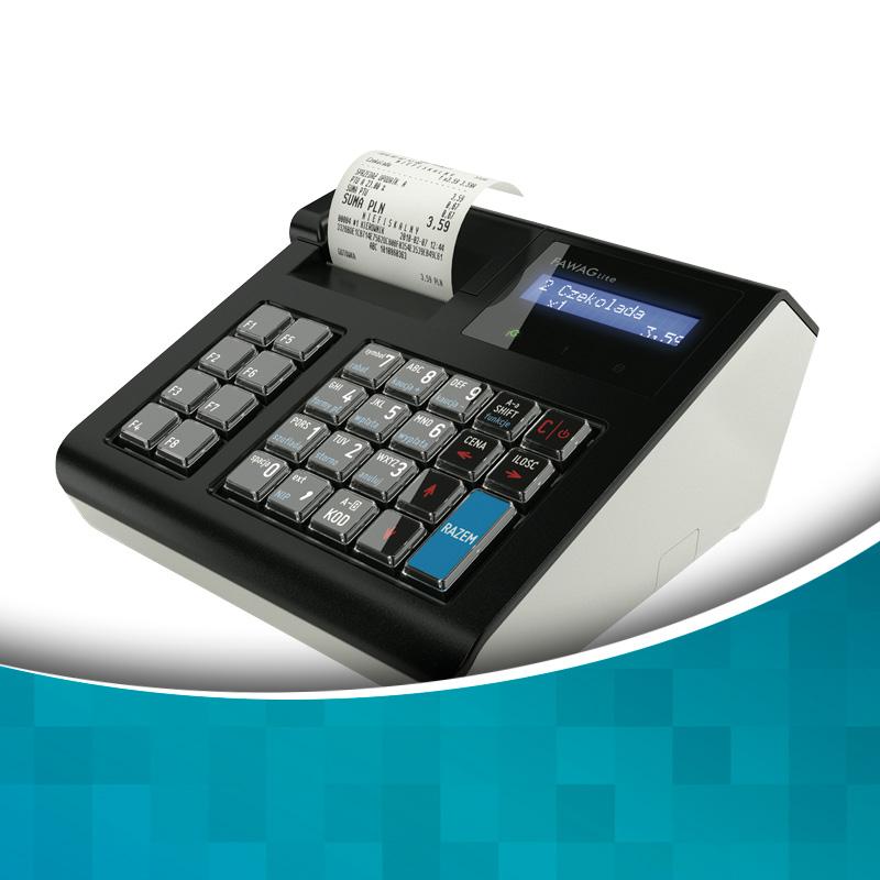Nowe przepisy w sprawie przeglądów kas fiskalnych